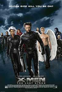 X-Men: Ultima înfruntare - X-Men: The Last Stand (2006) Online Subtitrat