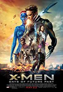 X-Men: Days of Future Past (2014) Online Subtitrat in Romana