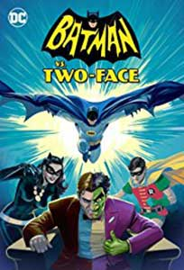 Batman vs Two-Face (2017) Film Online Subtitrat
