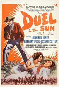 Duel sub soare - Duel in the Sun (1946) Film Online Subtitrat