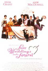 Four Weddings And A Funeral (1994) Film Online Subtitrat