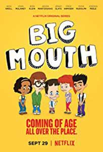 Gura bogata - Big Mouth (2017) Serial Online Subtitrat in Romana