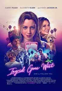 Ingrid pleacă în vest - Ingrid Goes West (2017) Film Online Subtitrat