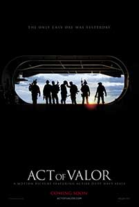 Invincibil - Act of Valor (2012) Film Online Subtitrat