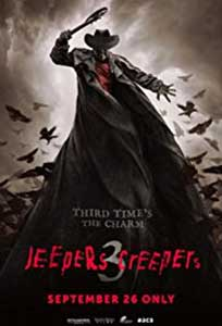 Jeepers Creepers 3 (2017) Film Online Subtitrat