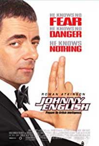 Johnny English (2003) Film Online Subtitrat in Romana
