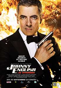 Johnny English Reborn (2011) Film Online Subtitrat in Romana