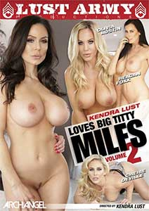 Kendra Lust Loves Big Titty MILFS 2 (2017) Film Erotic Online