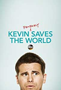 Kevin (Probably) Saves the World (2017) Serial Online Subtitrat