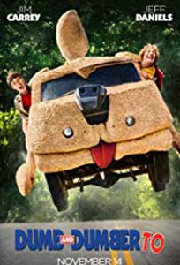 Mai tantalau mai gogoman - Dumb and Dumber To (2014) Online Subtitrat