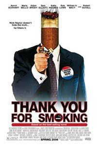 Multumim ca fumati - Thank You for Smoking (2005) Film Online Subtitrat