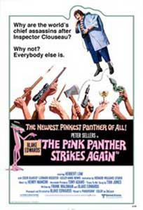 The Pink Panther Strikes Again (1976) Film Online Subtitrat