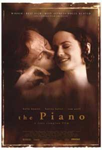 Pianul - The Piano (1993) Film Online Subtitrat