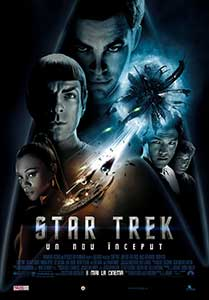Star Trek (2009) Film Online Subtitrat in Romana