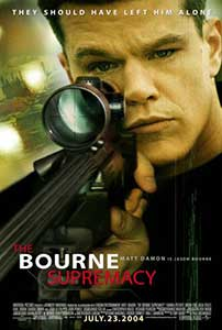 Supremaţia lui Bourne - The Bourne Supremacy (2004) Online Subtitrat