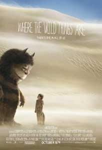 Taramul monstrilor - Where the Wild Things Are (2009) Film Online Subtitrat