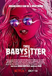 The Babysitter (2017) Film Online Subtitrat