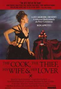 The Cook The Thief His Wife & Her Lover (1989) Film Online Subtitrat