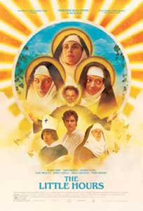 The Little Hours (2017) Film Online Subtitrat