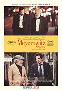 The Meyerowitz Stories (2017) Film Online Subtitrat