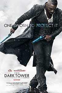 Turnul Întunecat - The Dark Tower (2017) Online Subtitrat in Romana