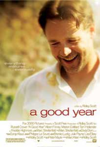 Un an bun - A Good Year (2006) Film Online Subtitrat