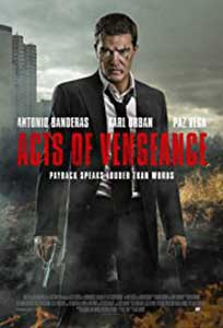 Acts of Vengeance (2017) Online Subtitrat in Romana