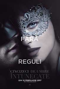Cincizeci de umbre intunecate - Fifty Shades Darker (2017) Film Online Subtitrat in Romana