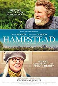 Hampstead (2017) Film Online Subtitrat