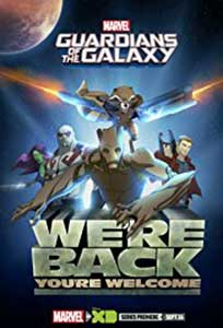 Marvel's Guardians of the Galaxy (2015) Serial Online Subtitrat