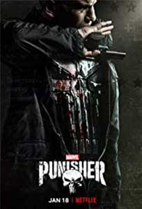 Marvel's The Punisher (2017) Serial Online Subtitrat in Romana