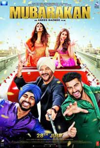 Mubarakan (2017) Film Indian Online Subtitrat in Romana