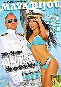 My New White Stepdaddy 18 (2017) Film Erotic Online