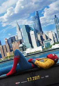 Spider-Man: Homecoming (2017) Online Subtitrat