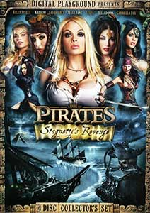 Pirates 2: Stagnetti's Revenge (2008) Film Erotic Online Subtitrat in Romana