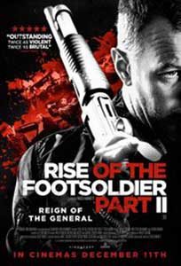 Rise of the Footsoldier 2 (2015) Online Subtitrat