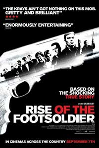 Rise of the Footsoldier (2007) Online Subtitrat in Romana