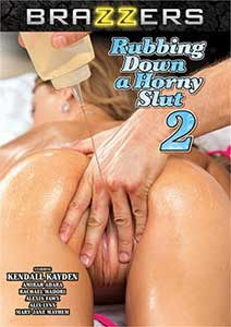 Rubbing Down A Horny Slut 2 (2017) Film Erotic Online