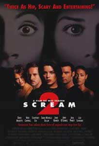Scream 2 (1997) Film Online Subtitrat
