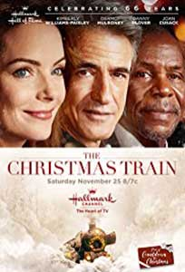 The Christmas Train (2017) Online Subtitrat in Romana