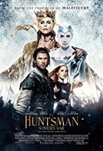 The Huntsman Winter's War (2016) Film Online Subtitrat
