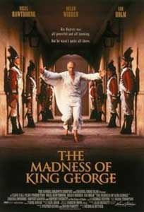 The Madness of King George (1994) Online Subtitrat