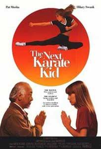 Un alt Karate Kid - The Next Karate Kid (1994) Online Subtitrat