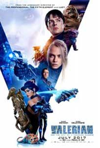 Valerian and the City of a Thousand Planets (2017) Online Subtitrat in Romana