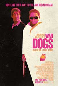 War Dogs (2016) Film Online Subtitrat