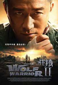 Wolf Warrior 2 (2017) Online Subtitrat in Romana in HD 1080p