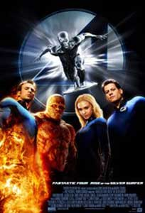 4 Rise of the Silver Surfer (2007) Film Online Subtitrat
