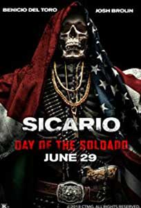 Sicario 2 – Sicario Day of the Soldado (2018) Online Subtitrat