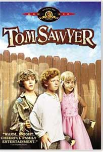 Aventurile lui Tom Sawyer - Tom Sawyer (1973) Online Subtitrat