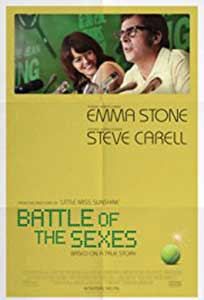 Battle of the Sexes (2017) Film Online Subtitrat